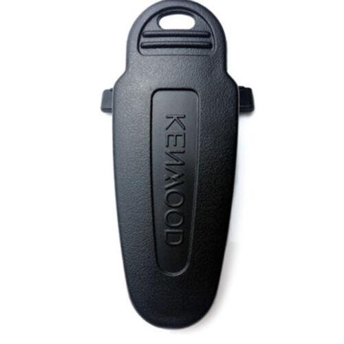 KBH-12 Belt Clip For Kenwood TK2140 TK3140 TK2160 TK3160 Portable Radio