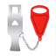 Portable-Door-Lock-Travel-Hotel-School-Lockdown-Temporary-Lock-Addalock-2020-New miniature 11