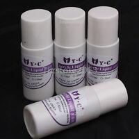 Usa Seller Acrylic Liquid Monomer For Nail Art Diy System Powder Dust 2.5 Fl Oz