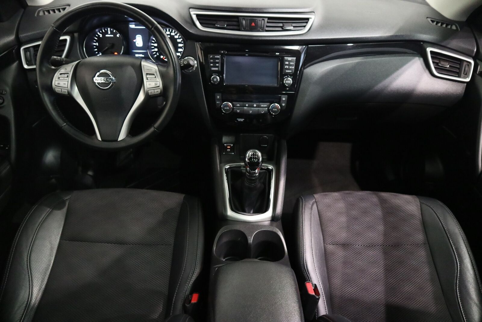 Nissan Qashqai 1,5 dCi 110 Tekna - billede 15