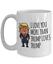 Donald-Trump-Valentine-Mug-Funny-Gifts-for-Valentines-Day-POTUS-Mug-Political-Hu thumbnail 4