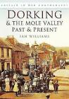 Dorking & the Mole Valley Past & Present by Ian Williams (Paperback, 2008)