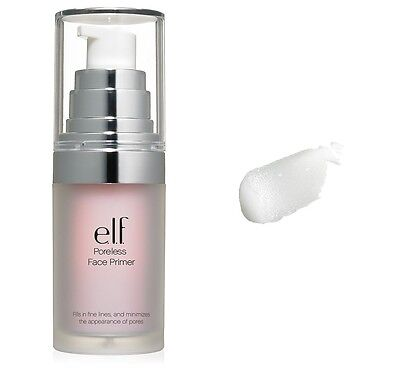 E.L.F. Studio Mineral Infused Face Primer Poreless Primer choose color NIB ELF
