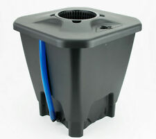 IWS Deep Water Culture DWC Oxy Pot Bubbler NO AIRPUMP AIRSTONE Hydroponics Kit