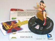 WONDER WOMAN #002 #2 DC10th Anniversary Heroclix
