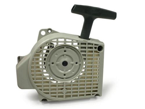 Starter passend für Stihl 020T MS200T Starterdeckel Anwerfer fan housing