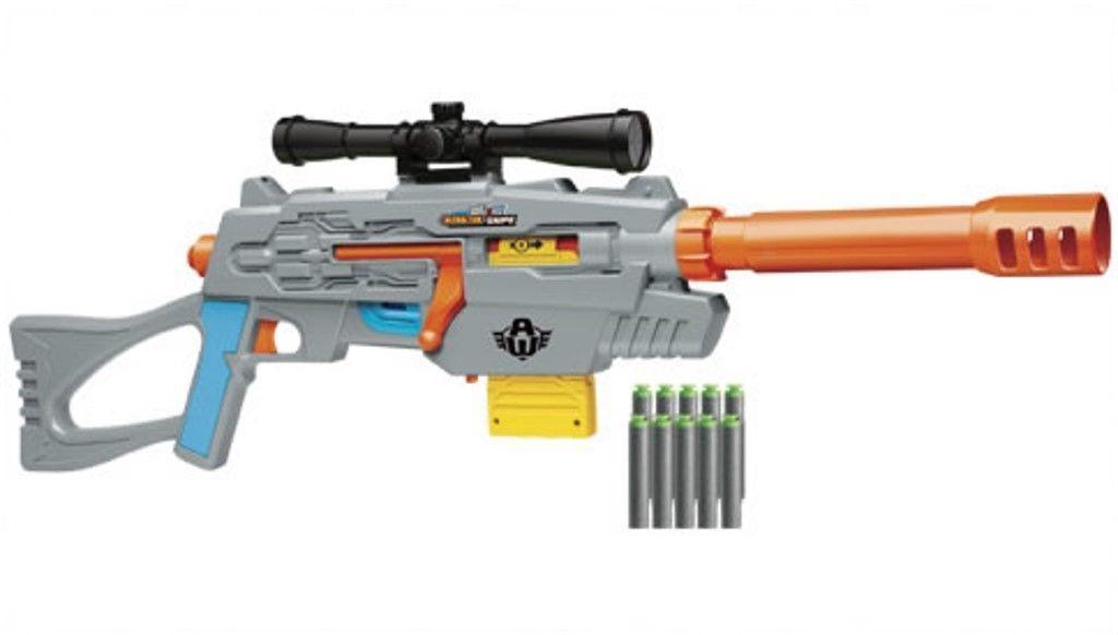 Luft Krieger Master Tek Schaum Dart brennen Waffe 10 10 10 x manuell UK Verkäufer 0ff6bb