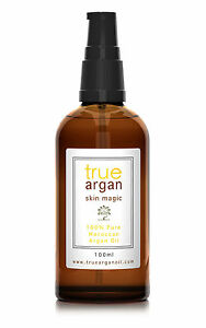 Moroccan Argan Oil 100 Pure 100ml