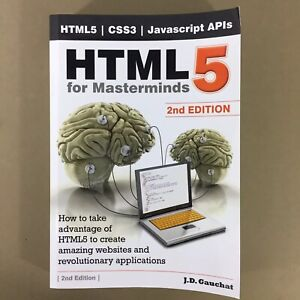 HTML5-for-Masterminds-book-web-programming-2nd-edition-2012-Gauchat-HTML-CSS