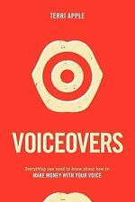 Voiceovers: Everything You Need to Know About How to Make Money With Your Voi...