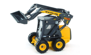 ROS 00199 1 32 SCALE NEW HOLLAND L 175 SKIDSTEER
