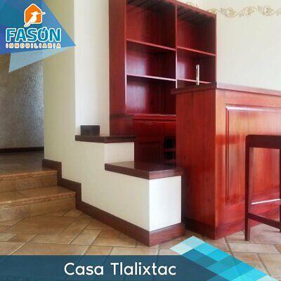 Casa en Tlalixtac de Cabrera a 10 minutos de la macro plaza