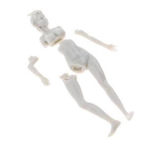 1-35-Scale-48mm-Resin-Figure-Model-Kit-Swimwear-Girl-Unassambled-Unpainted