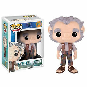 Funko-The-Big-Friendly-Giant-POP-Vinyl-Figure-NEW-Toys-Funko