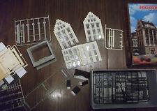 Vollmer 3772 H0 1:87 HOTEL STADTHAUS WOHNHAUS teilweise gebaut Rarität