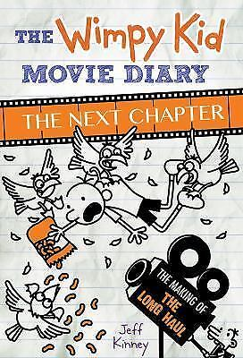 The wimpy kid movie diary the next chapter the making of the 1032 solutioingenieria Images