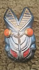 Ultraman Kaiju Ultra Monster ALIEN BALTAN Face Magnet, Ray Rohr Cosmic Artifact