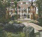 The Gardens of Ron Herman by Bradford McKee (Hardback, 2012)