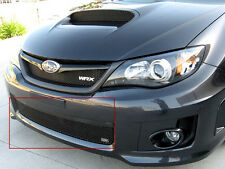 Subaru 2011-2014 Impreza Wrx Sti - Grille Lower Insert Mesh Grilles Gloss Black