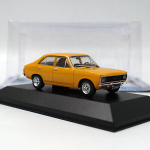 IXO-Altaya-1-43-Dodge-1500-1971-Toys-Diecast-Models-Limited-Edition-Collection