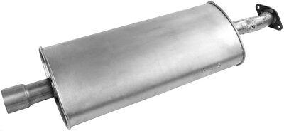 Walker Exhaust 17809 SoundFX Universal Muffler Direct fit