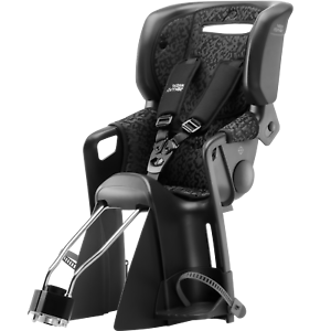 Neu direkt vom Hersteller Britax Römer JOCKEY 3 COMFORT Mystic Black Original