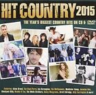 Various Artists - Hit Country 2015 CD
