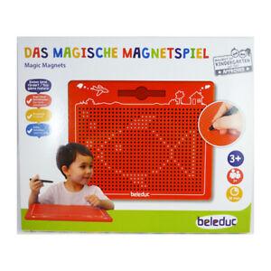 beleduc 21042 großes magisches Magnetspiel Zauberbrett NEU! #