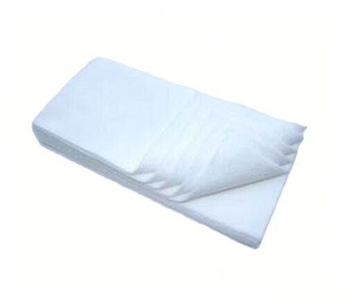 PACKS BAMBOO Flushable Nappy Insert Biodegradable Liners 100 Sheet Flat Pack
