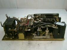 General Electric Scr Control 259a8133p2 Ev 100 104086 Crown Order Picker