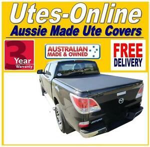 MAZDA-BT50-DUAL-CAB-UTE-2012-NEW-CLIP-ON-TONNEAU-TARP-COVER