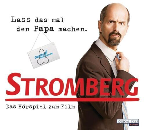 1 von 1 - ~ Stromberg ~ Lass das mal den Papa machen ~ 2 CDs Hörspiel ~ R. Husmann NEU