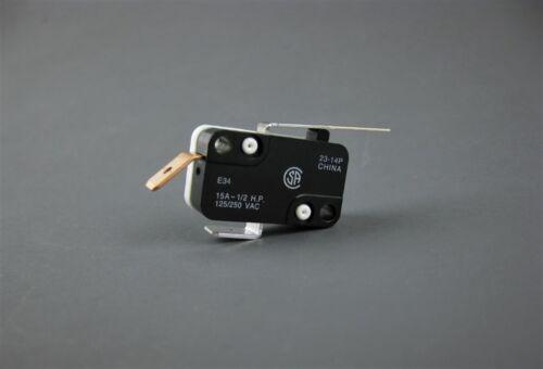 295490 Microswitch OEM Titan 0295490