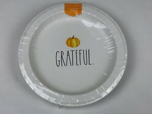 Rae-Dunn-Grateful-Pumpkin-Thanksgiving-Disposable-Paper-Luncheon-Plates-10-5-034