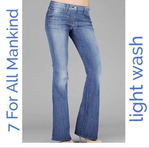 Boot Taglia All nero 30 Donna uomo 7 Jeans For zAqqa