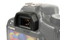 Augenmuschel passend zu Canon EOS 350D, EOS 400D, EOS 450D, EOS 500D,..