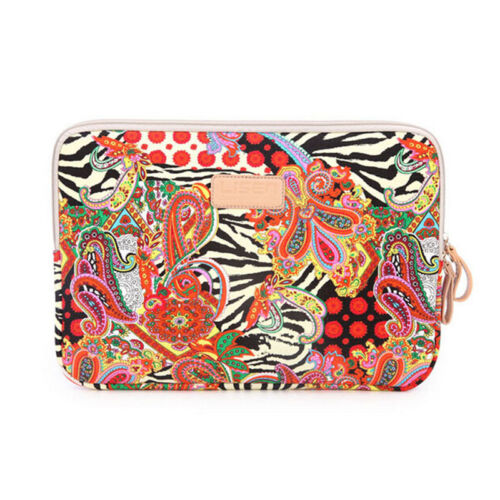"""LS Notebook Carry Sleeve Bag Case for 11.6/"""" 12.5/"""" 13.3/"""" 14/"""" 15.4/"""" 15.6/"""" Laptop"""