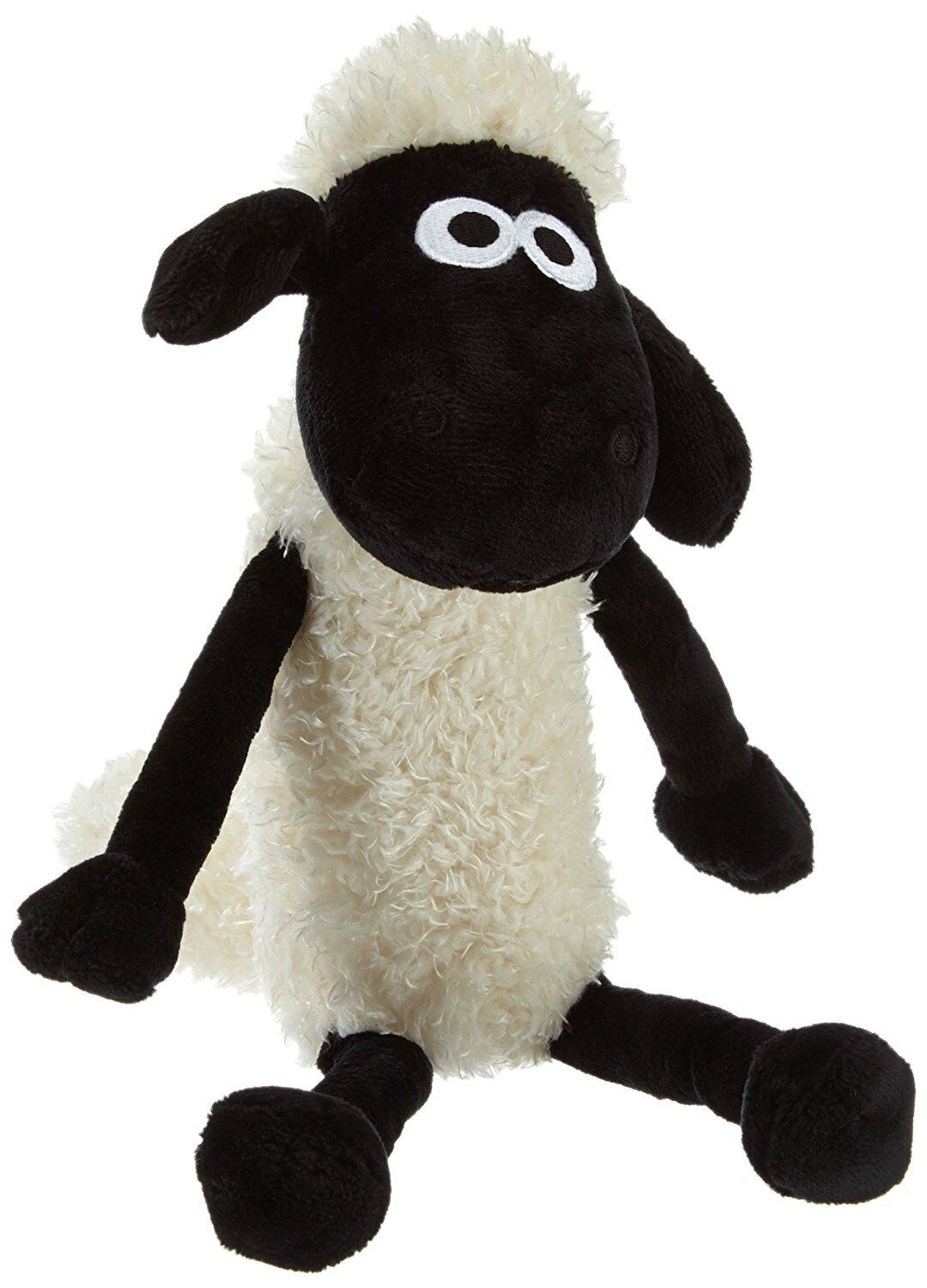 Stuffed toy Shaun the Sheep