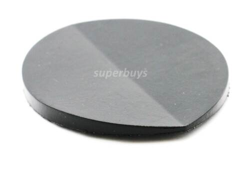 5mm Angled Thick Rubber Shoe Boot Heel Sole Foot Repair Worn Wear Out Toe Plate