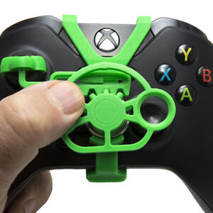 Details about Xbox One Controller Mini Steering Wheel for Racing, Driving -  Xbox One, X, S