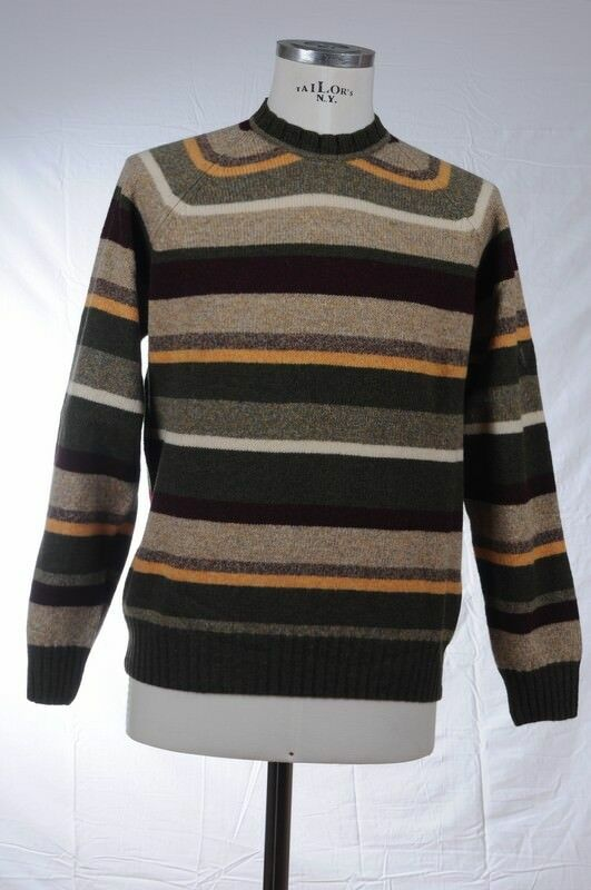 Jeckerson - Maglieria-Pullover - uomo - 653915C185053