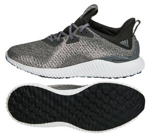 af4a155d8 Image is loading Adidas-Alpha-Bounce-EM-DB1091-Running-Shoes-Athletic-