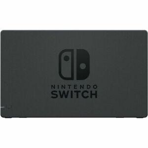 Black-Switch-Dock-Station-For-Nintendo-Switch-HAC-007