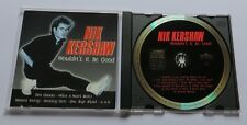 Nik Kershaw - Wouldn't It Be Good CD Wouldn't It Be Good