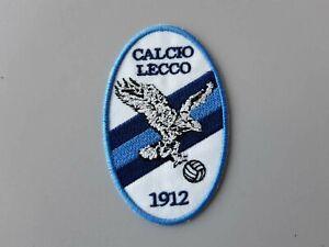 PATCHES-COLLECTION-CALCIO-LECCO-1912-TOPPA-PATCH-TERMOADESIVO