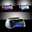 miniatura 2 - LAMPADA UV A CCFL LED 48W FORNETTO PROFESSIONALE PER UNGHIE CON TIMER E SENSORE