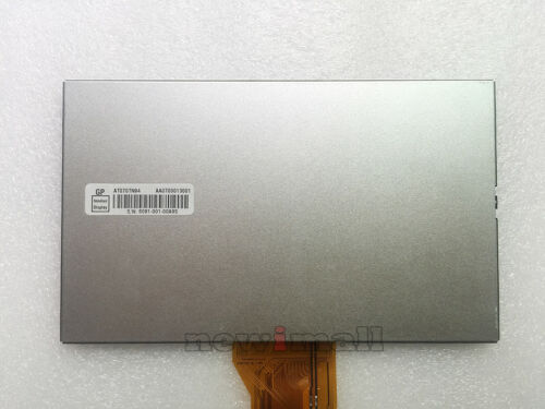 """7/"""" inch AT070TN94 LCD Display Screen for Innolux 800*480 50 pins"""