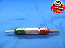 5030 Amp 5130 Cl X Metric Pin Plug Gage Go No Go 5000 030 Oversize 5 Mm 1980