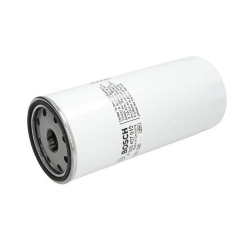 Filtro de aceite Bosch f 026 407 043