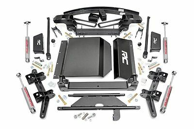 "1988-1998 Chevy GMC K1500 Pickup 6"" Suspension Lift Kit 4WD"